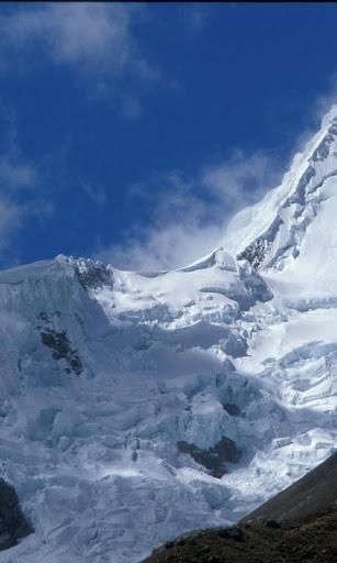 Most mountain HD Wallpaper