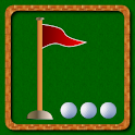 Mini Golf'Oid – Alphabet #2/2 logo