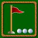 Mini Golf'Oid - Alphabet #2/2