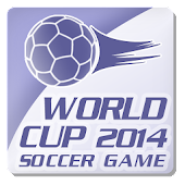 World Cup 2014 Soccer Game