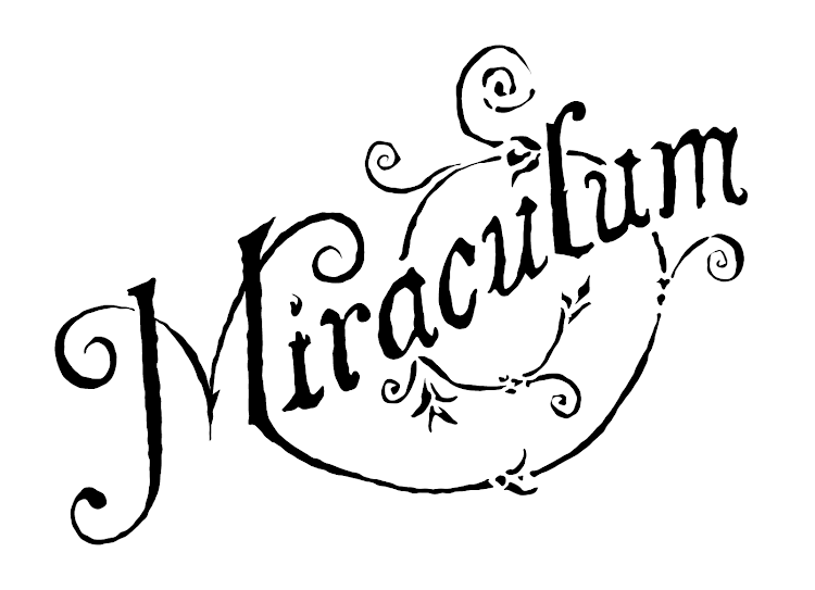 Logo of Pryes Miraculum
