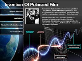 Screenshot of NuPolar Polarised Lenses