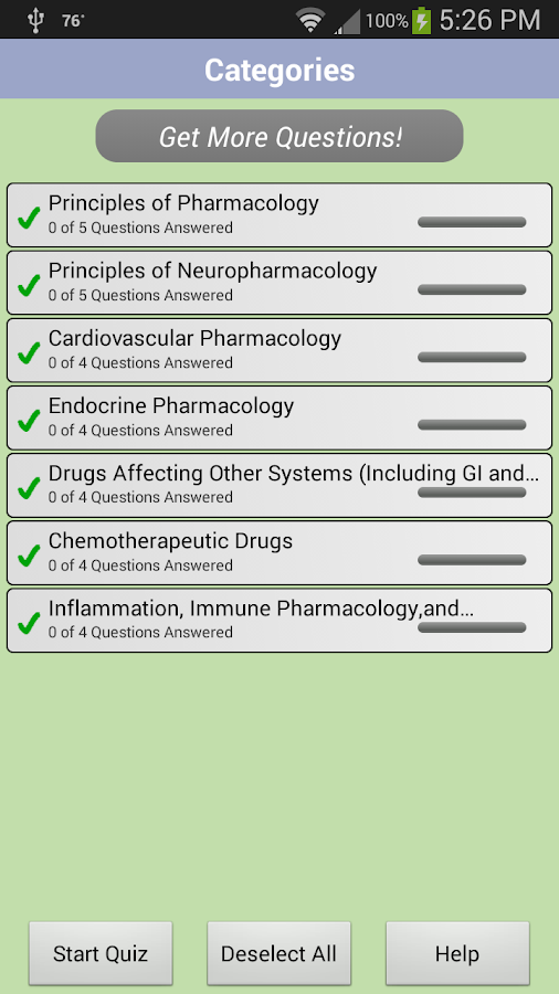 lippincott pharmacology questions and answers pdf