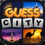 4 Pics 1 City! Guess the city!