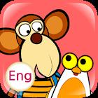 Albert Story3 (English) icon