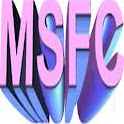 Malia and Sasha Fan Club logo