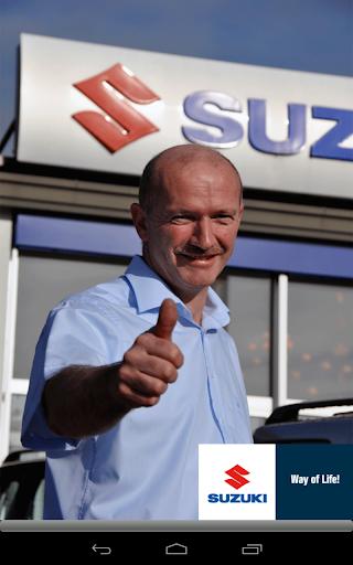 Suzuki Autohaus Ralph Müller