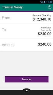 SD METRO Credit Union - screenshot thumbnail