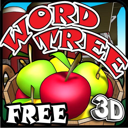 Word Tree 3D FREE