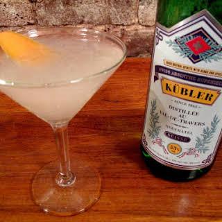 White Elephants Cocktail.
