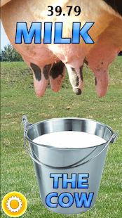 Farm Milk The Cow