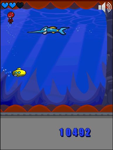 Sub Diver
