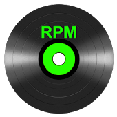 RPM Calculator
