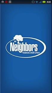 Neighbors Mobile Banking - screenshot thumbnail