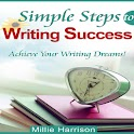 Simple Steps 2 Writing Success logo