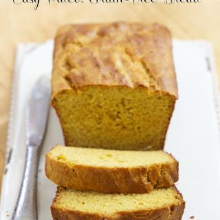 Paleo Bread (Gluten Free, Grain Free, Gaps) Recipe