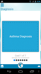 Asthma 101 by WAGmob - screenshot thumbnail