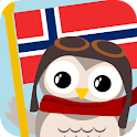 Gus: Norvegese per bambini icon