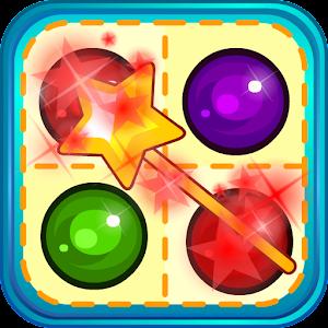 水晶连珠 休閒 App LOGO-硬是要APP