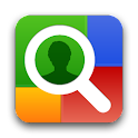 Google Apps Lookup logo