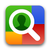 Google Apps Lookup