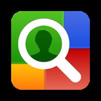 Google Apps Lookup 1.0