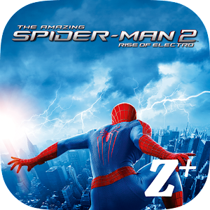 Z+ Spiderman APK for Blackberry | Download Android APK GAMES