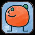 Doodle Orange Free APK Descargar