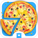 Pizza Maker Kids -Cooking Game icon
