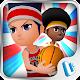 Swipe Basketball 2 [Мод:много денег]