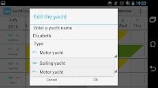 Yacht Calendar - Schedule Planのおすすめ画像3