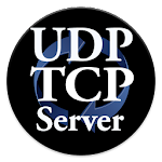 UDP TCP Server - No Ads
