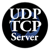 UDP TCP Server - Full