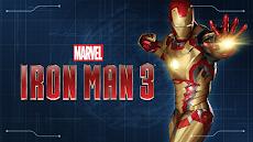 アイアンマン3ライブ壁紙のおすすめ画像1