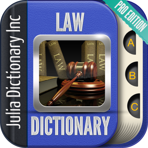 Law Legal Dictionary Pro