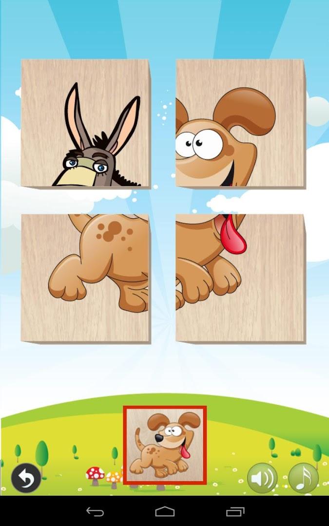 игры для детей на android