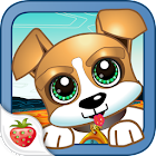 Labyrinth Rätsel: Puppy Run icon