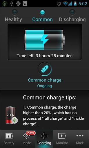 Battery Saver Du+Switch Widget v2.2.5.pro APK