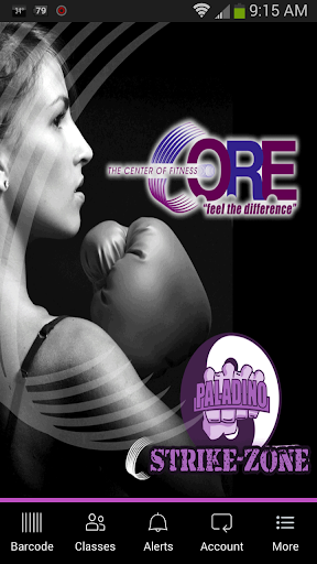 CORE The Center of Fitness