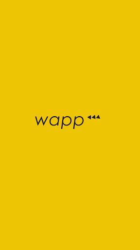 Wapp ···