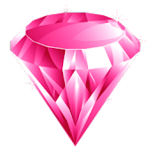I'm Rich!! (Pink Diamond)