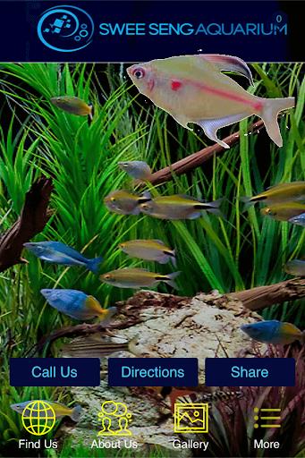 Swee Seng Aquarium