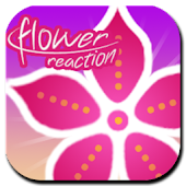 Flower reaction