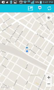 Street Parking screenshot