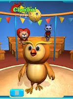 Screenshot of SEA Games Chinlone