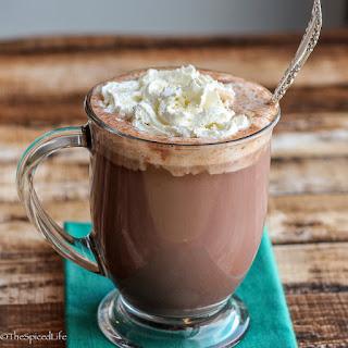 Hot Chocolate From Scratch Recipe
