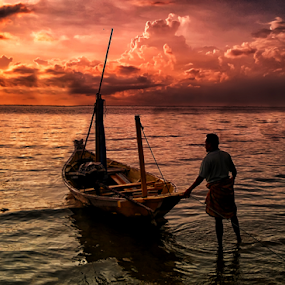 this my boats by Ahmad Sahroni - Instagram & Mobile Other