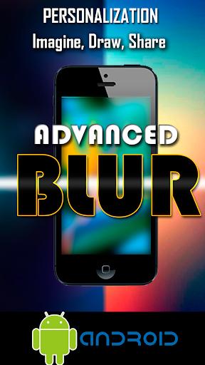 玩生產應用App|先进的模糊壁纸免費|APP試玩
