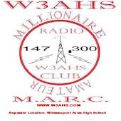 W3AHS Repeater