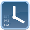 Time Buddy - Clock & Converter icon